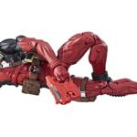 Marvel Legends Deadpool Action Figure 12-inch Series Exclusive 8