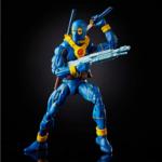 Deadpool Marvel Legends X-Men Blue Deadpool (Strong Guy BAF) 7