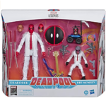 Marvel Legends Comics 80th Anniversary Deadpool and Hit-Monkey 2-Pack