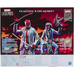 Marvel Legends Comics 80th Anniversary Deadpool and Hit-Monkey 2-Pack 3