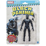2Marvel Legends Retro Collection Black Panther Action Figure 6-inch