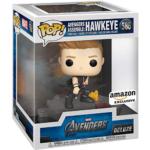 Pop! Deluxe Marvel Avengers Assemble Hawkeye Amazon Exclusive 2