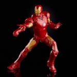 Iron Man Marvel Legends Mark 3 The Infinity Saga Action Figure 6inch 4