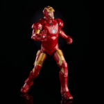 Iron Man Marvel Legends Mark 3 The Infinity Saga Action Figure 6inch 6
