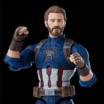 Captain America Marvel Legends The Infinity Saga Walmart Exclusive 10