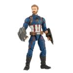 Captain America Marvel Legends The Infinity Saga Walmart Exclusive 11