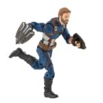 Captain America Marvel Legends The Infinity Saga Walmart Exclusive 12