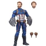 Captain America Marvel Legends The Infinity Saga Walmart Exclusive 5 – copia
