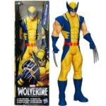 Wolverine Marvel Avengers Titan Hero X-Men 15-min