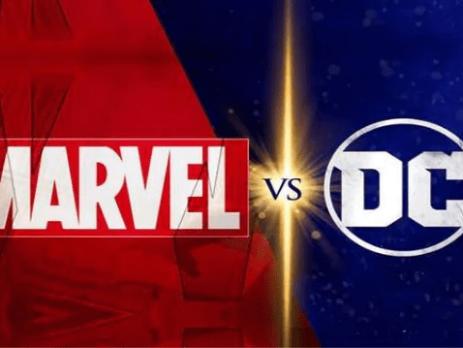 marvel vs dc movie