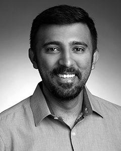 Nikhil Sarma
