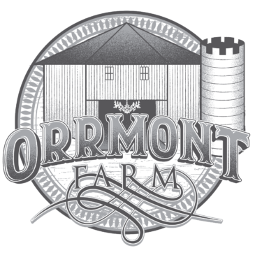Welcome to The Orrmont Estate Blog