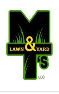M & T Lawn Care