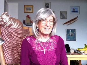 Louisa Jo Killen