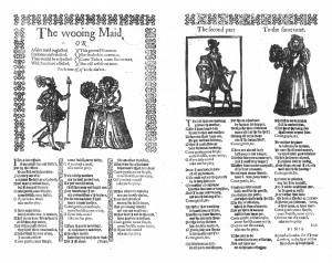 EBBA ID: 30304 British Library - Roxburghe 1.452-453