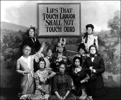 women's christian temperance