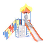 child fitness play
