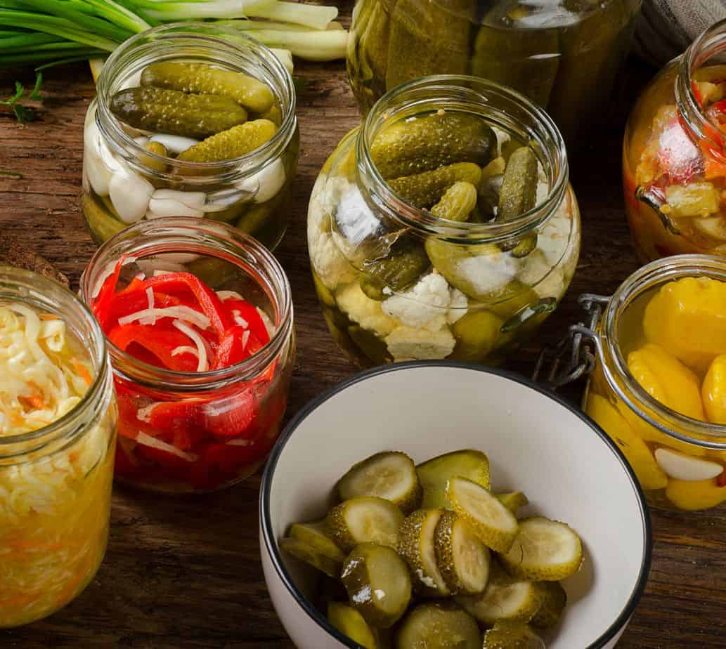 Easy Home Canning Bread And Butter Pickle Recipe