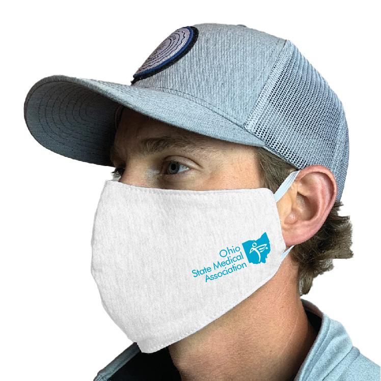 Ohio Medical Custom Face Masks Design