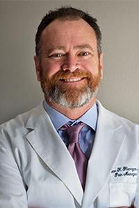 Brian K. Flanagan, M.D.