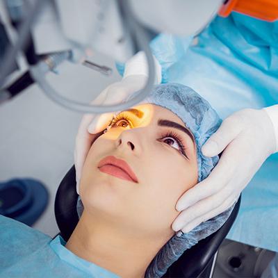 Eye Surgery Prices