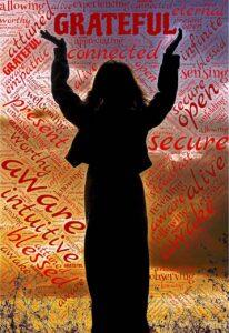 gratitude, grateful, prayer