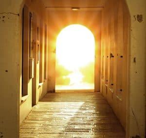 Door of Perception