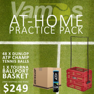Player & Practice Packs