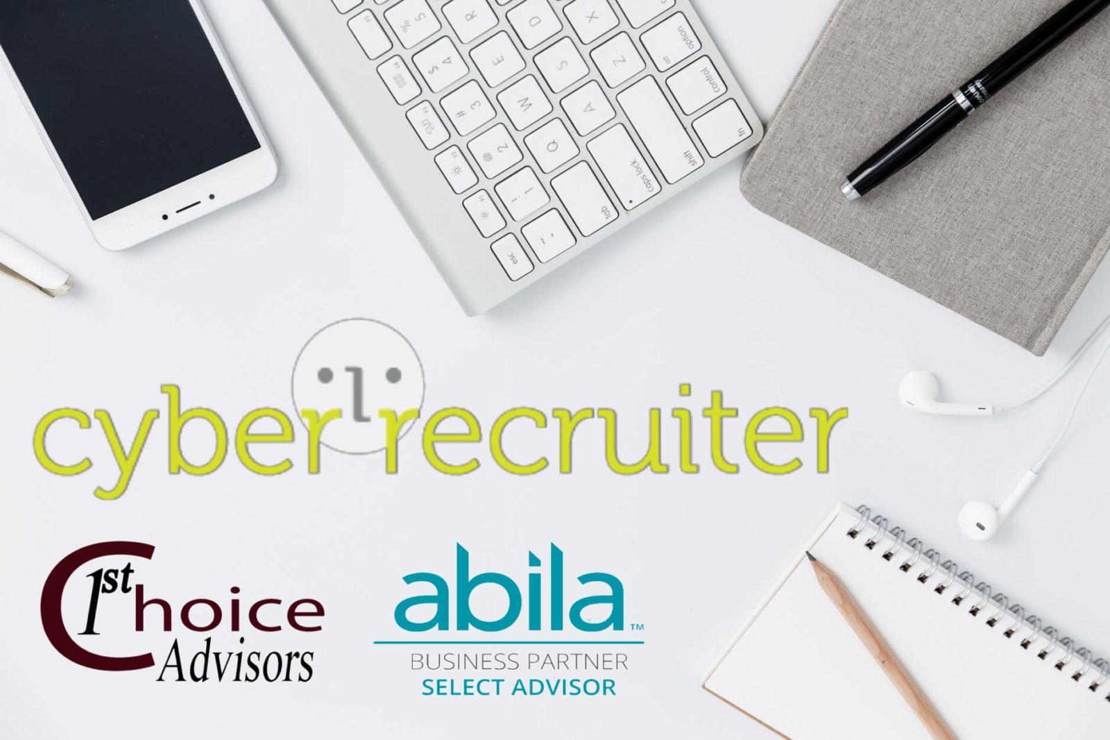 Cyber Recruiter