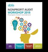 Nonprofit Audit Workshop 2018