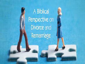 Concerning Marriage & Divorce