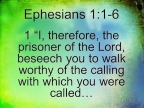 Are You Walking Your Walk or His?