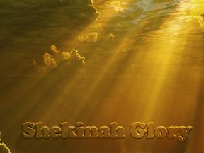 Shekinah Glory is Back