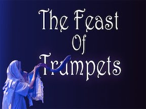 The Feast of Trumpets Part 1