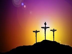 Person, Prophesy, Power & Plea of the Cross