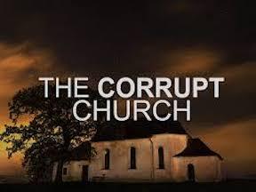 Thyatira, the Worldly Corrupt Church