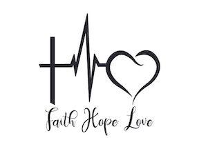 FAITH, HOPE & LOVE Part 3