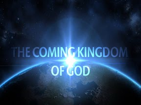 The Coming Kingdom of God