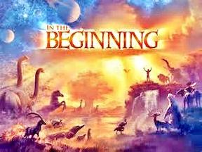 In the Beginning…(Breshiyth)