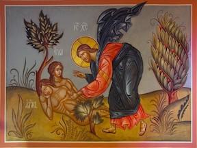 Creation of Women