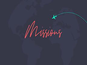 Brazil's Missions Update