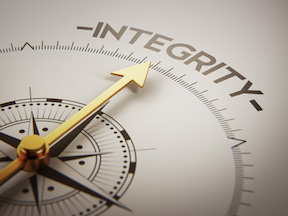 A Leaders Integrity