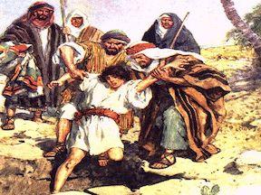 Joseph a Prophet of Yahweh