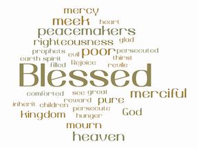 Beatitudes the Heart of the Kingdom