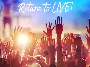 Return and Live