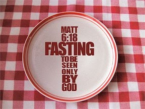 Purpose, Power & Benefits of Fasting