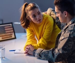 Where Should I Get Divorced If I'm In the Military?