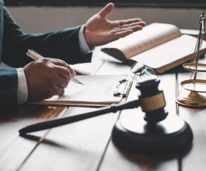 Five Things to Consider When Choosing a Civilian Military Defense Lawyer