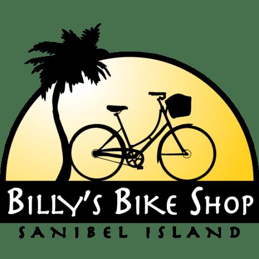 Billy's Bike Shop on Sanibel Island
