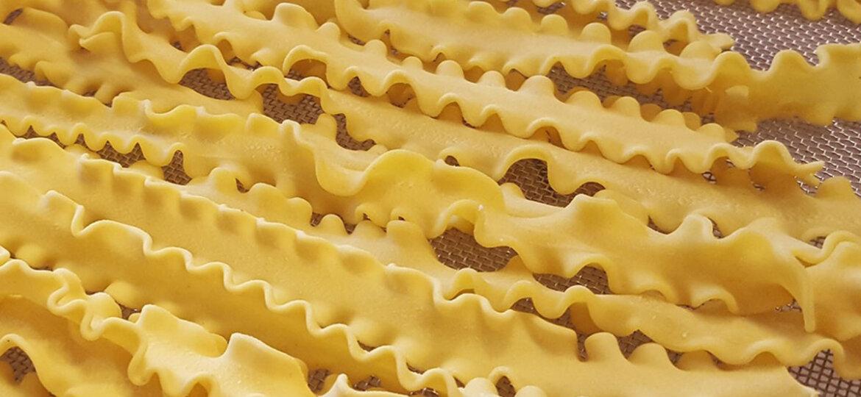 mafaldine reginette pasta